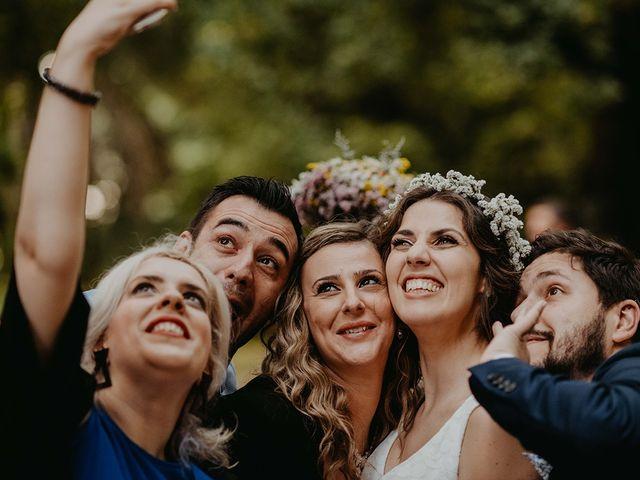 O casamento de Rui e Helena em Carregosa, Oliveira de Azeméis 48