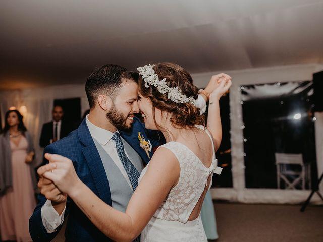 O casamento de Rui e Helena em Carregosa, Oliveira de Azeméis 59