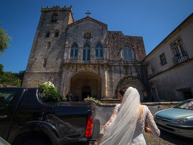 O casamento de José e Diana em Barcelos, Barcelos 1