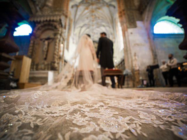 O casamento de José e Diana em Barcelos, Barcelos 29