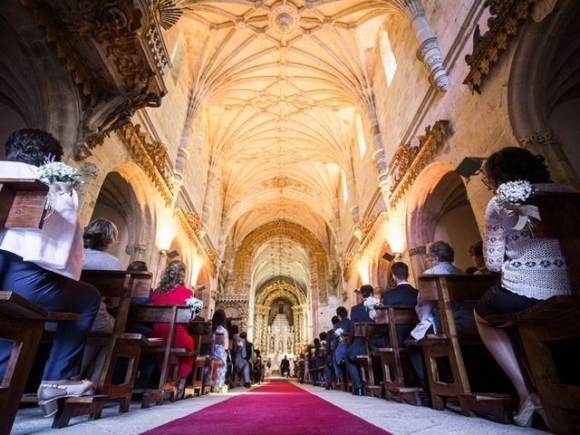 O casamento de José e Diana em Barcelos, Barcelos 30