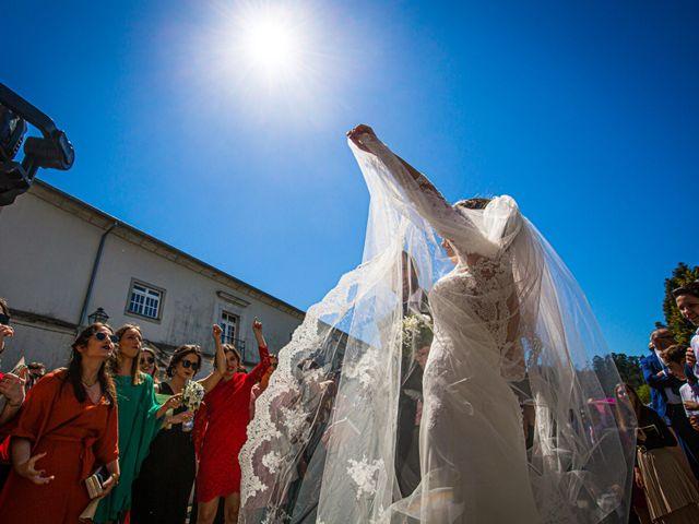 O casamento de José e Diana em Barcelos, Barcelos 53