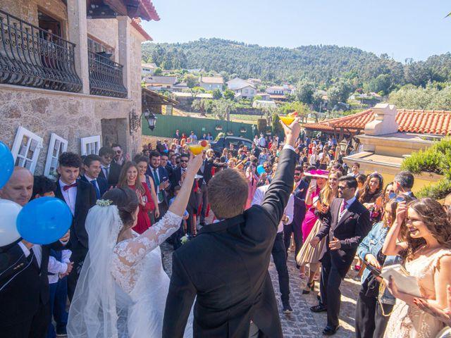 O casamento de José e Diana em Barcelos, Barcelos 57