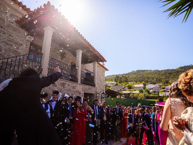 O casamento de José e Diana em Barcelos, Barcelos 61