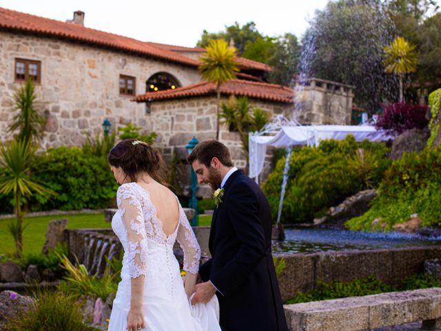 O casamento de José e Diana em Barcelos, Barcelos 68