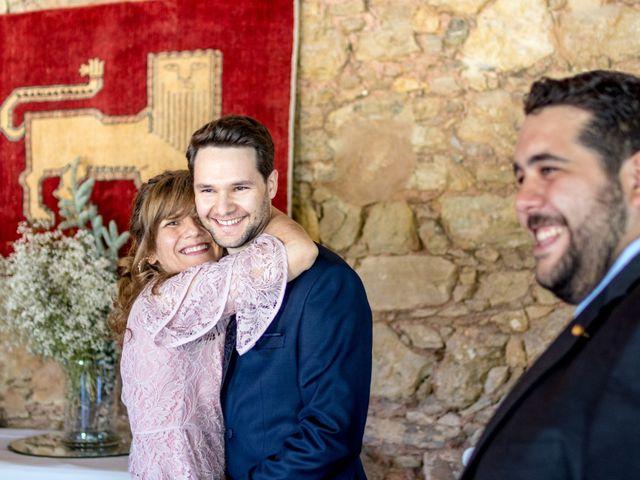 O casamento de Hugo e Ana em Alenquer, Alenquer 10