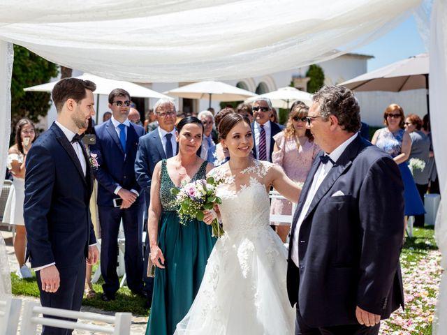 O casamento de Hugo e Ana em Alenquer, Alenquer 14