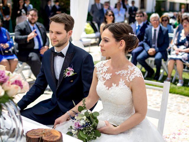 O casamento de Hugo e Ana em Alenquer, Alenquer 15