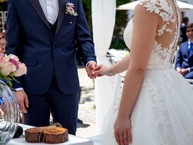 O casamento de Hugo e Ana em Alenquer, Alenquer 17