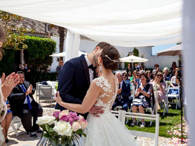 O casamento de Hugo e Ana em Alenquer, Alenquer 19
