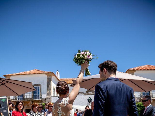 O casamento de Hugo e Ana em Alenquer, Alenquer 24