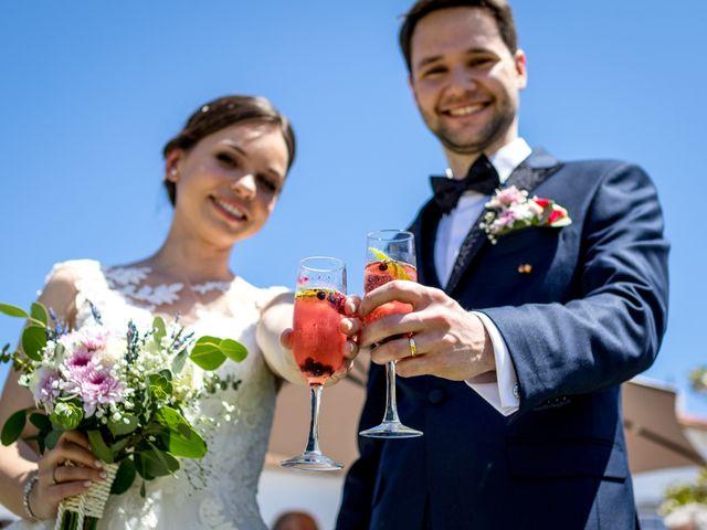 O casamento de Hugo e Ana em Alenquer, Alenquer 25