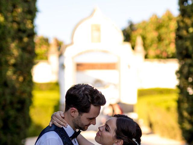 O casamento de Hugo e Ana em Alenquer, Alenquer 35
