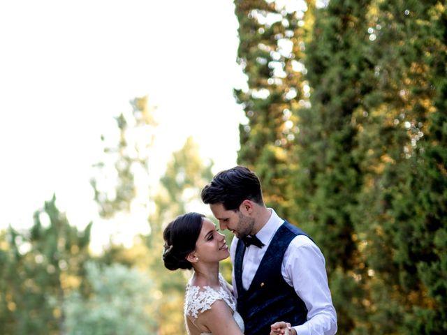 O casamento de Hugo e Ana em Alenquer, Alenquer 36