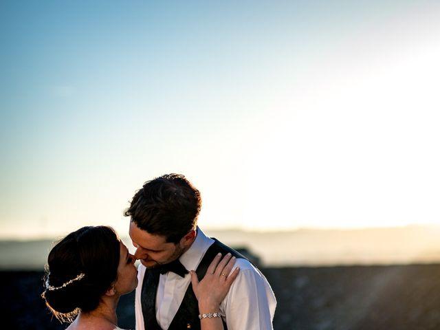 O casamento de Hugo e Ana em Alenquer, Alenquer 40