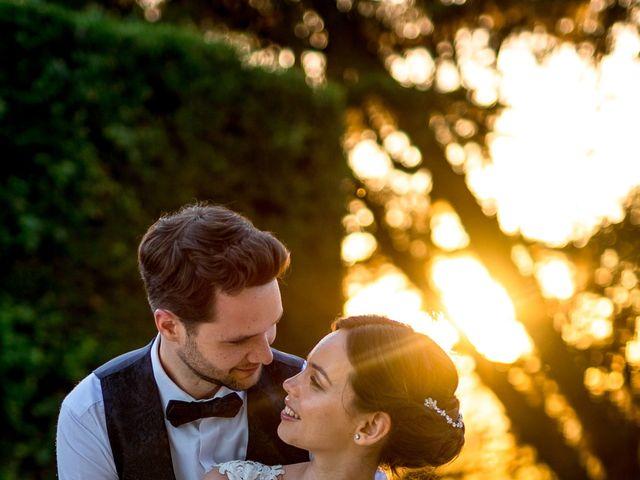 O casamento de Hugo e Ana em Alenquer, Alenquer 43