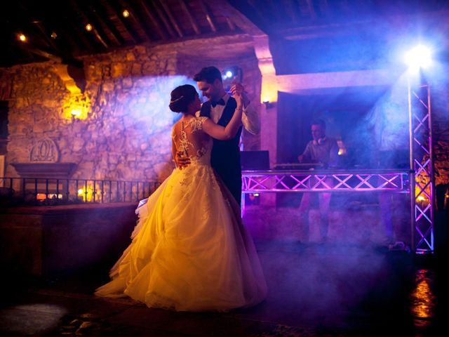 O casamento de Hugo e Ana em Alenquer, Alenquer 48