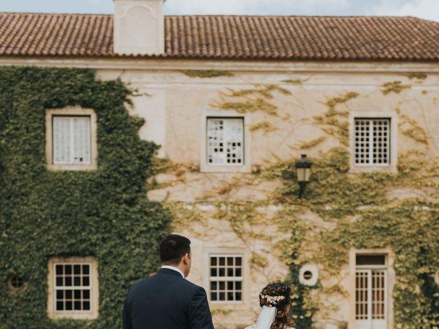 O casamento de Tiago e Mafalda em Alenquer, Alenquer 5
