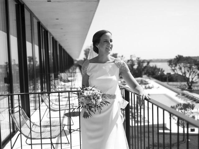 O casamento de Nuno e Carolina em Ílhavo, Ílhavo 33