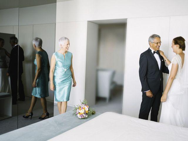O casamento de Nuno e Carolina em Ílhavo, Ílhavo 35