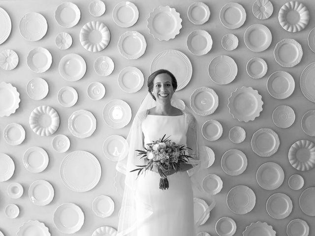 O casamento de Nuno e Carolina em Ílhavo, Ílhavo 44