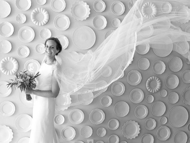 O casamento de Nuno e Carolina em Ílhavo, Ílhavo 46
