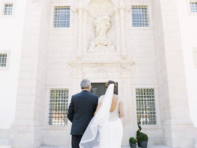 O casamento de Nuno e Carolina em Ílhavo, Ílhavo 52