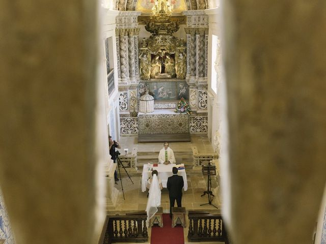 O casamento de Nuno e Carolina em Ílhavo, Ílhavo 55