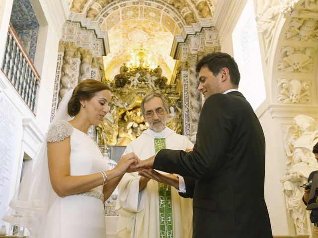 O casamento de Nuno e Carolina em Ílhavo, Ílhavo 58