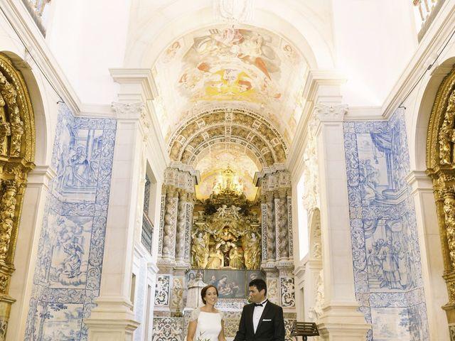 O casamento de Nuno e Carolina em Ílhavo, Ílhavo 60