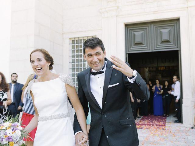 O casamento de Nuno e Carolina em Ílhavo, Ílhavo 62