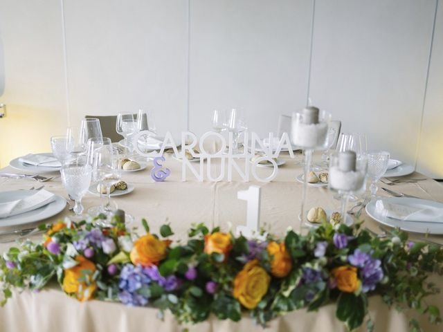 O casamento de Nuno e Carolina em Ílhavo, Ílhavo 65