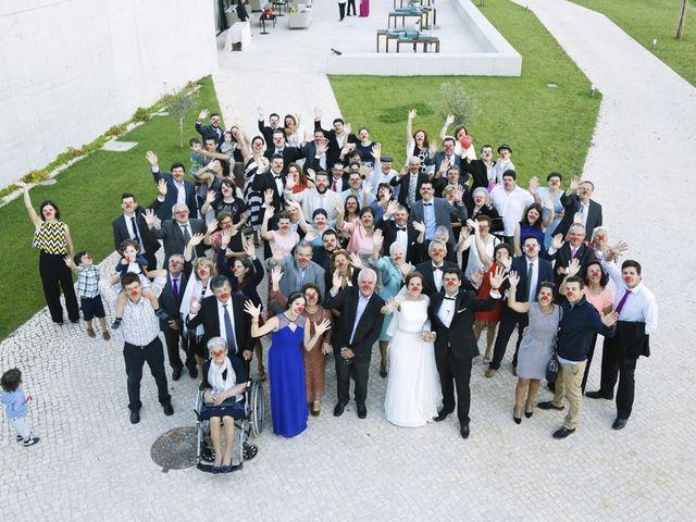 O casamento de Nuno e Carolina em Ílhavo, Ílhavo 66