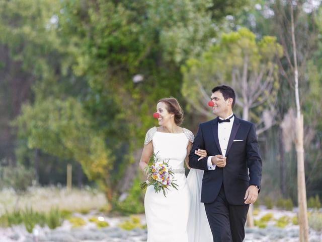 O casamento de Nuno e Carolina em Ílhavo, Ílhavo 67