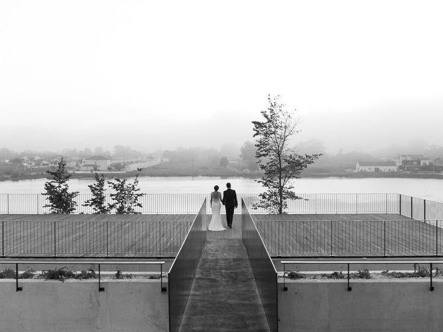 O casamento de Nuno e Carolina em Ílhavo, Ílhavo 69