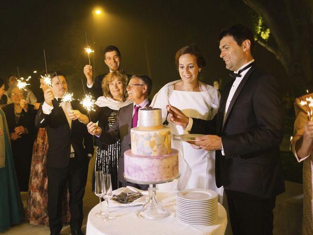 O casamento de Nuno e Carolina em Ílhavo, Ílhavo 75