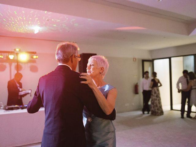 O casamento de Nuno e Carolina em Ílhavo, Ílhavo 79