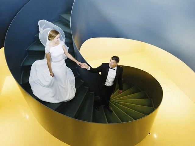 O casamento de Nuno e Carolina em Ílhavo, Ílhavo 82