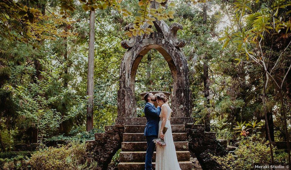O casamento de Rui e Helena em Carregosa, Oliveira de Azeméis