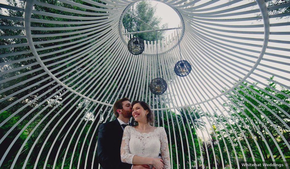 O casamento de José e Diana em Barcelos, Barcelos