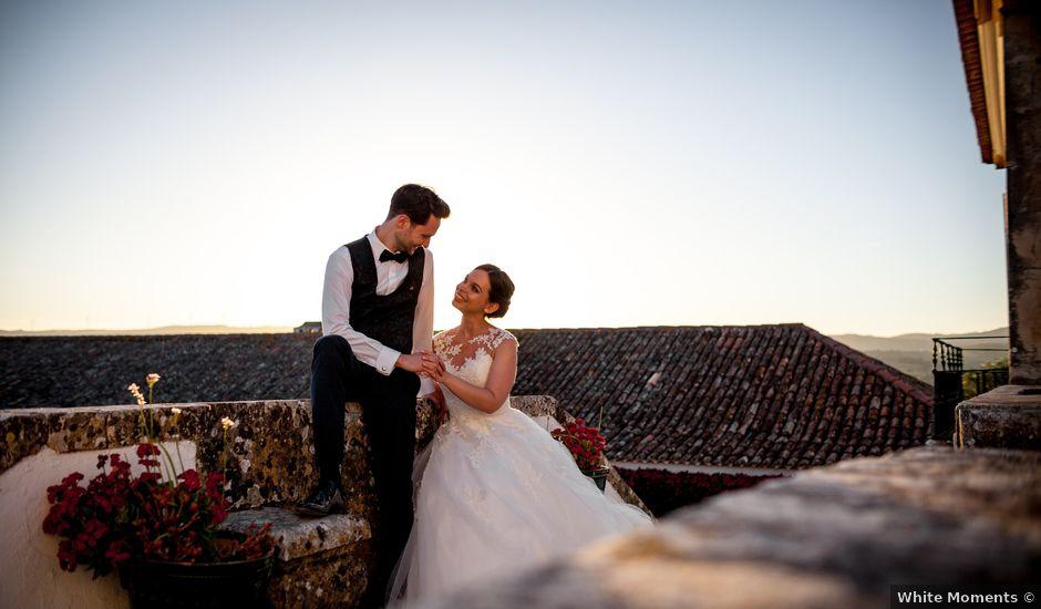 O casamento de Hugo e Ana em Alenquer, Alenquer