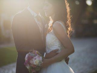 O casamento de Sandra e Jorge