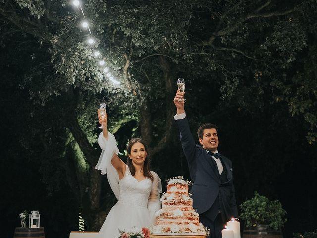 O casamento de Tiago e Ana em Penafiel, Penafiel 2