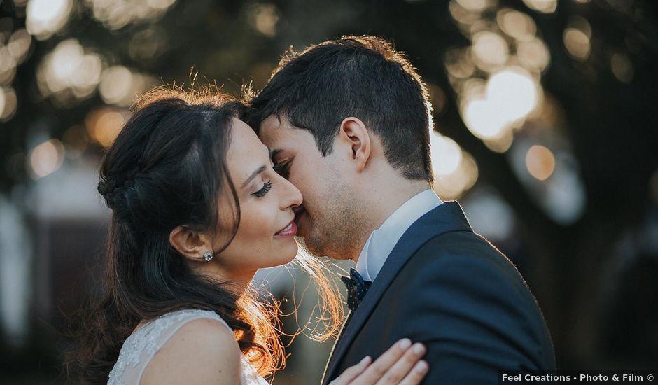 O casamento de Tiago e Ana em Penafiel, Penafiel