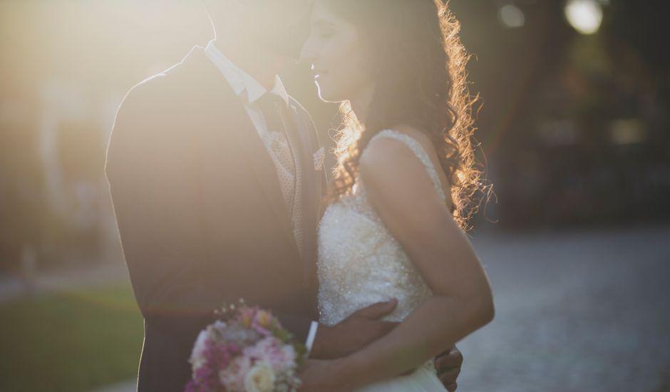 O casamento de Jorge e Sandra em Quarteira, Loulé