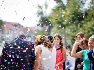 O casamento de Paula e Bruno