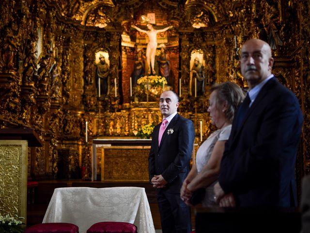 O casamento de Bruno e Paula em Matosinhos, Matosinhos 20