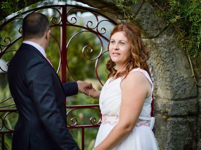 O casamento de Bruno e Paula em Matosinhos, Matosinhos 1