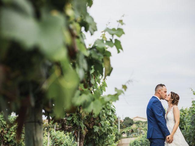 O casamento de Cristiana e Miguel