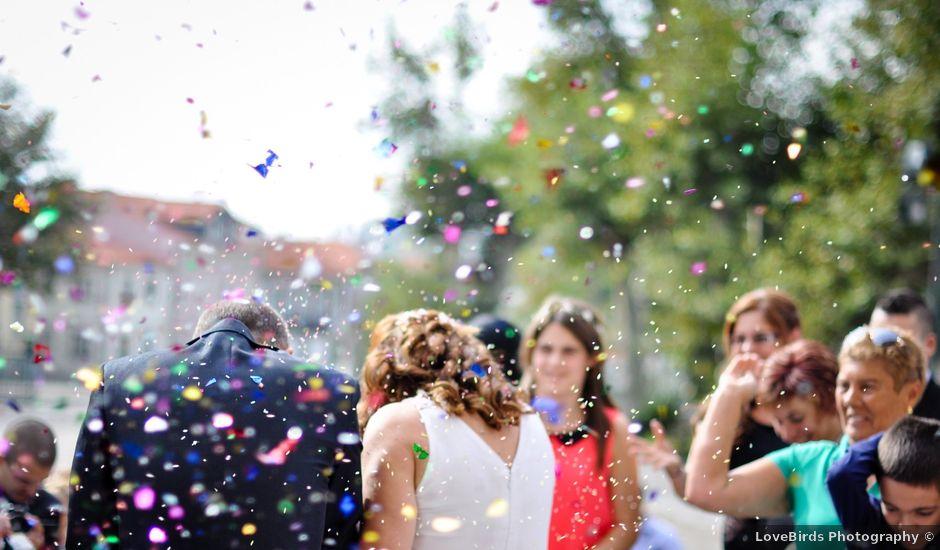 O casamento de Bruno e Paula em Matosinhos, Matosinhos